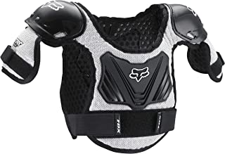 youth bmx chest protector