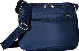 Metro RFID Shoulder Bag