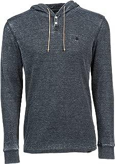 Men's Murphy Hooded Thermal Shirt