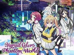 Best mai phantom world Reviews