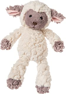 soft lamb toy