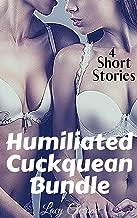 Humiliated Cuckquean Bundle: 4 Short Stories