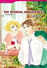 The Wedding Arrangement: Harlequin comics (The Rinucci Brothers)