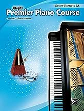 Premier Piano Course -- Sight-Reading: Level 2a
