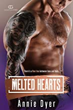 Melted Hearts (Callaghan Green Series Book 8)