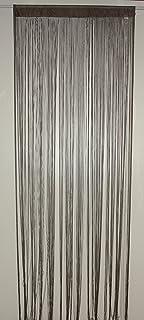 Spaghetti String rideaux Fly écrans rideaux pour portes fenêtres portes