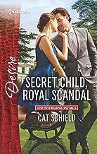 Secret Child, Royal Scandal (The Sherdana Royals Book 2442)