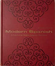 Modern Spanish, A Project of the Modern Language Association