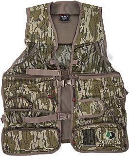 Mossy Oak Longbeard Elite Turkey Hunting Vest, Turkey...