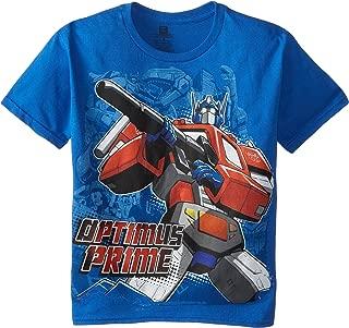 Boys' Optimus Prime T-Shirt