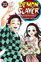 Demon Slayer: Kimetsu no Yaiba, Vol. 23: Life Shining Across The Years