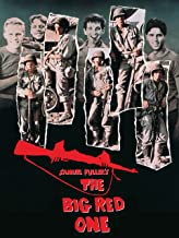 Best the big red one movie cast Reviews