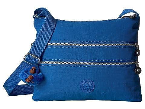 Blue Kipling Alvar Alvar Beloved Bandolera Kipling Blue Bandolera Alvar Kipling Beloved vHvq1w7
