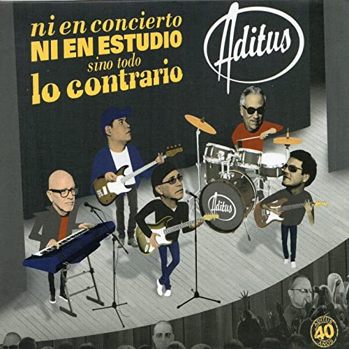 Mi Amplificador by Aditus on Amazon Music - Amazon.com