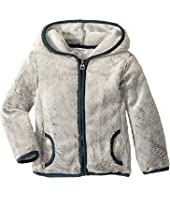 Splendid Littles - Faux-Fur Hoodie Jacket (Infant)