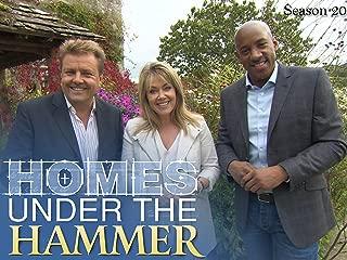 Homes Under The Hammer - Season 20