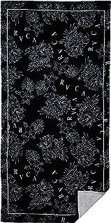 Unisex Tristan Ceddia Flowers Beach Towel