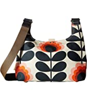 Orla Kiely - Summer Flower Stem Mini Sling Bag