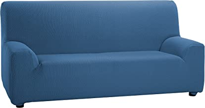 Martina Home Tunez - Funda elástica para sofá, Azafata, 3 Plazas (180-240 cm)