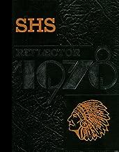 (Reprint) 1978 Yearbook: Sandwich High School, Sandwich, Illinois