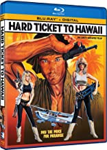 Best hard ticket to hawaii blu ray Reviews