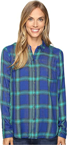 Lucky Brand - Button Side Shirt