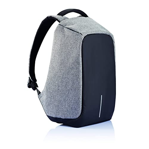 5144939e0c XD Design Bobby Original Anti-Theft Laptop Backpack with USB port (Unisex  bag)