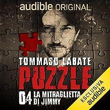 La mitraglietta di Jimmy: Puzzle 4