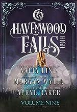 Havenwood Falls High Volume Nine: A Havenwood Falls High Collection (Havenwood Falls High Collections Book 9)