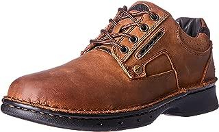 Wild Rhino Men's Ashton Shoes, Chocolate