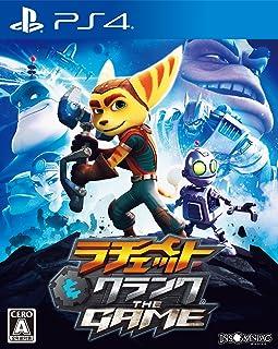 ラチェット&クランク THE GAME - PS4
