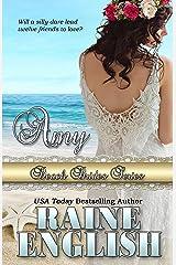 Amy (Beach Brides Book 12) Kindle Edition