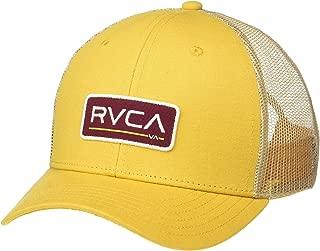 RVCA Boys BAHWQRTT Ticket Trucker Ii Boys Hat Baseball Cap