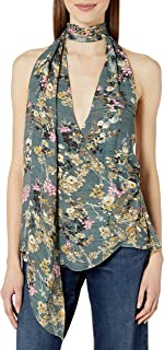 Haute Hippie Women's Heartbreaker Top