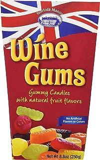 Norfolk Manor Wine Gums - 8.8 oz.