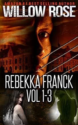 Rebekka Franck: Vol 1-3 (English Edition)