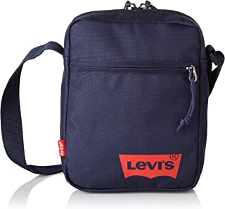 Levi's Mini Crossbody Solid (Red Batwing) - Shoppers y bolsos de hombro Hombre