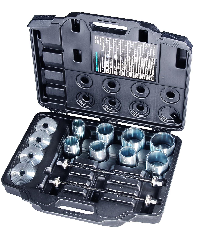 Mueller-Kueps 609 399 Press and Pull Sleeve Starter Kit