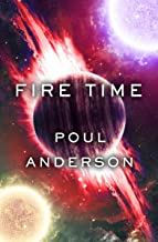 Fire Time (Doubleday science fiction)
