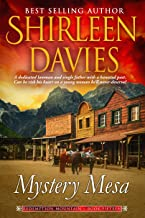 Mystery Mesa (Redemption Historical Western Romance Book 15)