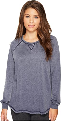 P.J. Salvage - Denim Blues Sweatshirt