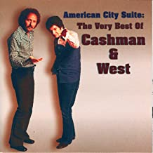Best cashman and west songs Reviews