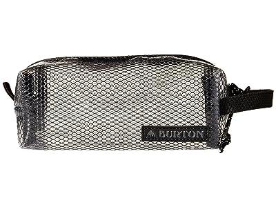Burton Accessory Case (Clear) Travel Pouch