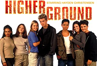 higher ground (tv series