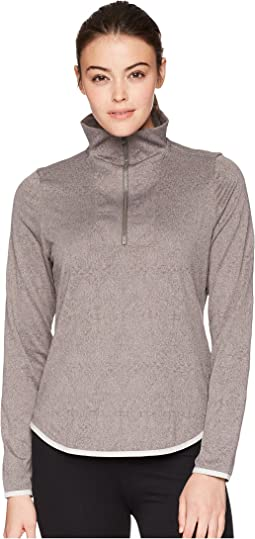 Woolrich - Eco Rich New Heights 1/2 Zip