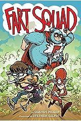 Fart Squad Kindle Edition