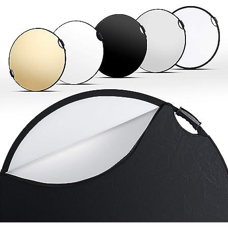 Lastolite Trigrip Reflektor 75 Cm Silber Weiß Kamera
