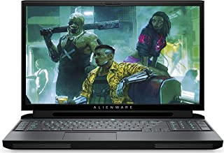 Alienware Area-51m 17.3-inch FHD Anti-Glare IPS Tobii Eye-Tracker Gaming2019Laptop (Black) Intel Core i9-9900K, 16 GB RA...