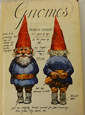 Gnomes: Text by Wil Huygen