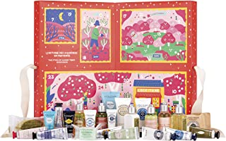 L'Occitane Signature Holiday Advent Calendar Set